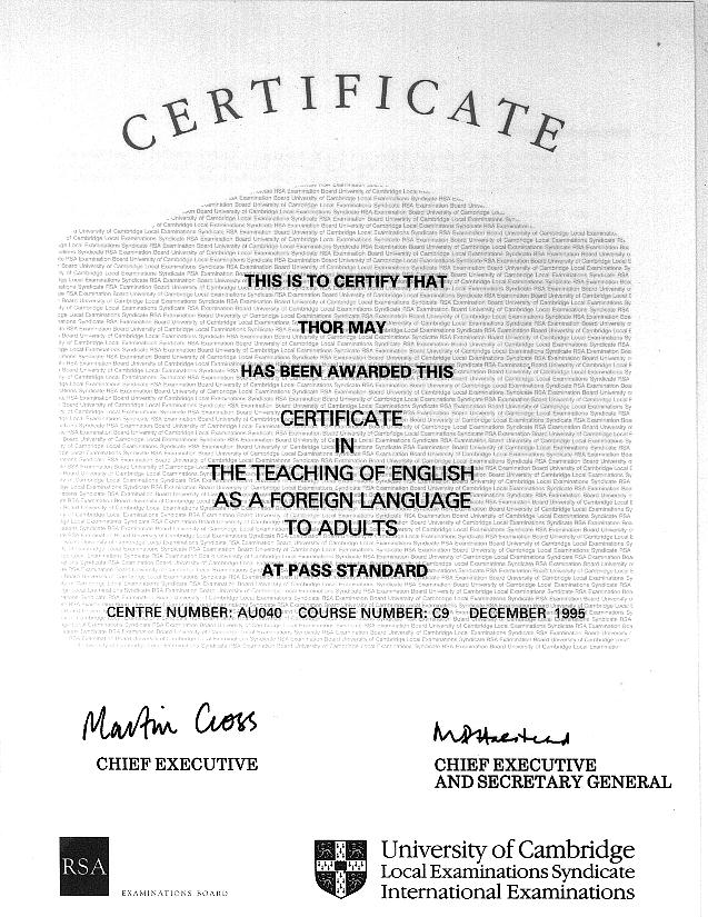 Examinations leading to Diplomas in Spanish as a Foreign 5148059 ...